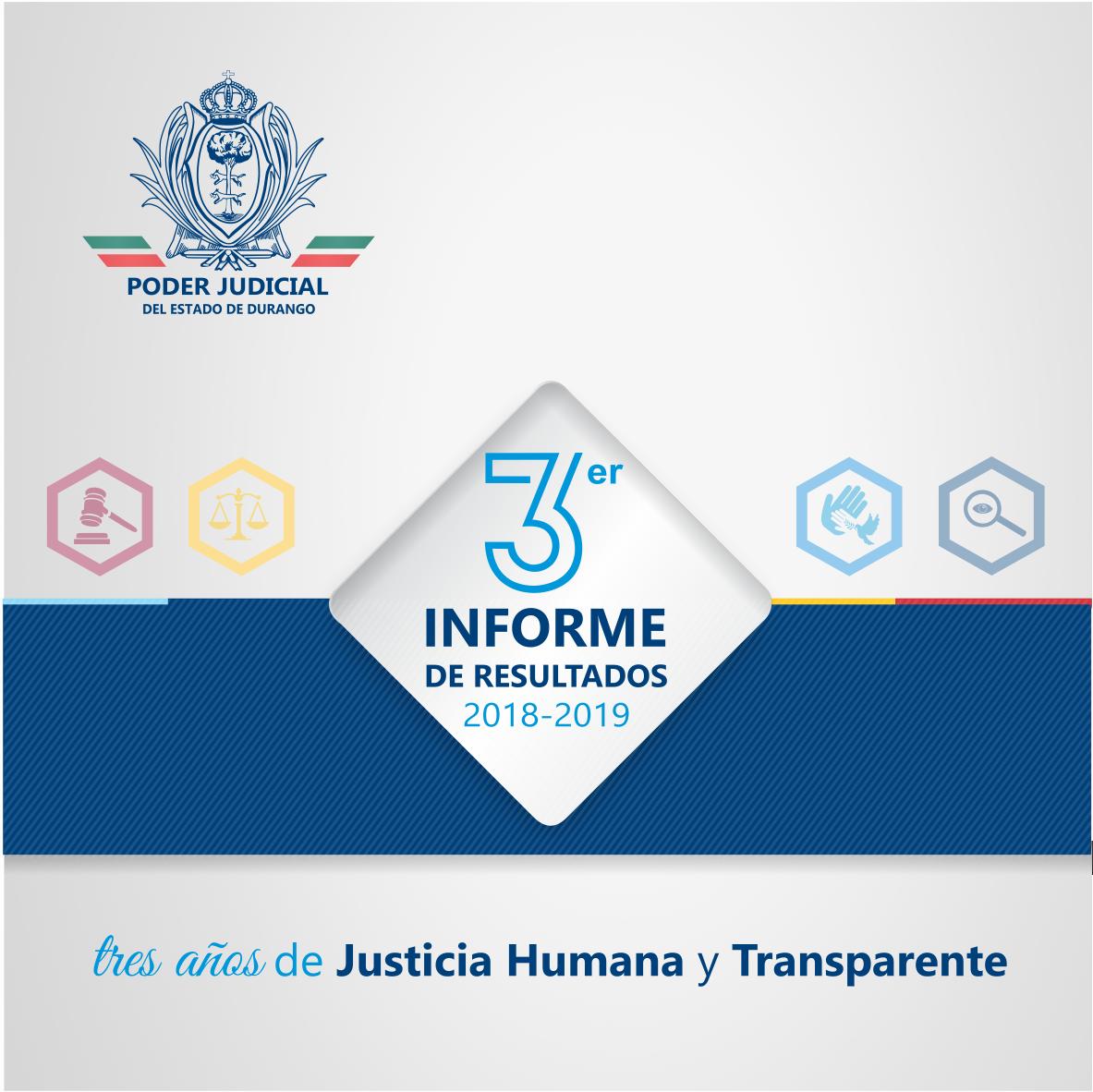 Informe 2018-2019